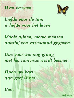 New Kleine Lieve Gedichtjes | clarasandragina blog &DW55